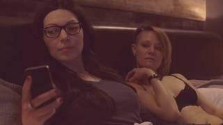 OITNB season 5 - Alex and Piper- Photograph - VAUSEMAN