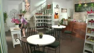Tiệm bánh Hoàng tử bé tập 190 - Nhật ký của Kevin