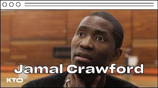 1on1: Jamal Crawford on Why Kawhi Only Follows Him, Lil Mosey (Interview)