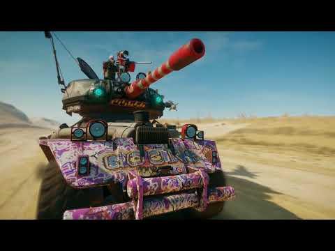 RAGE 2 Gameplay Walkthrough DEMO (2018 FPS Game) #rage2