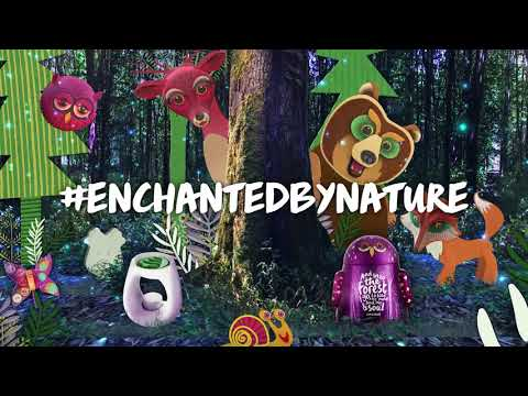Give Back to Nature this Christmas – The Body Shop