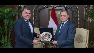 وزير-الداخلية-يستقبل-نظيره-الليبي