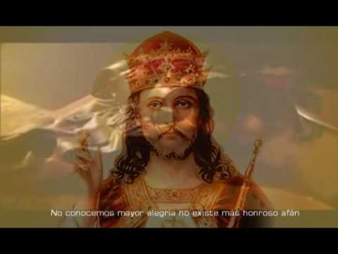 Viva Cristo Rey-jaire