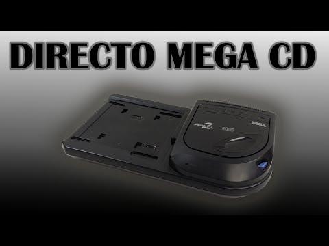 Directo juegos Mega CD #2