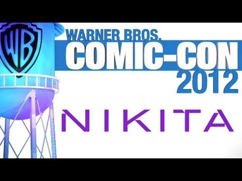 Comic-Con 2012: Nikita Panel