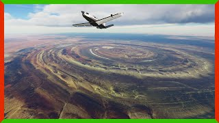 6 of The Weirdest Places on Earth | Compilation