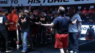 #MatvsBat - John Smith vs. Kenny Gajewski