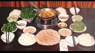 VHATV: Ẩm thực Việt trong mắt người bạn Mỹ
