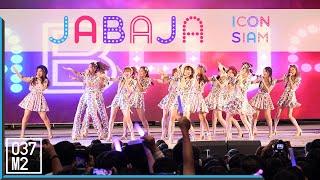 190705 BNK48 - Jabaja @ Everybody says Jabaja at Iconsiam