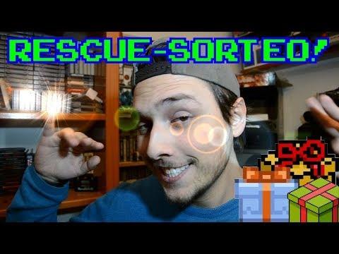 #RESCUESORTEO NAVIDEÑO!! || Especial 5 años :P