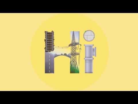 Hållbar Infrastruktur