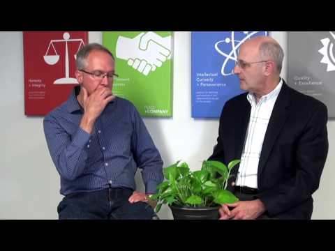 Ken Sawka and Leonard Fuld on What is Competitive Intelligence