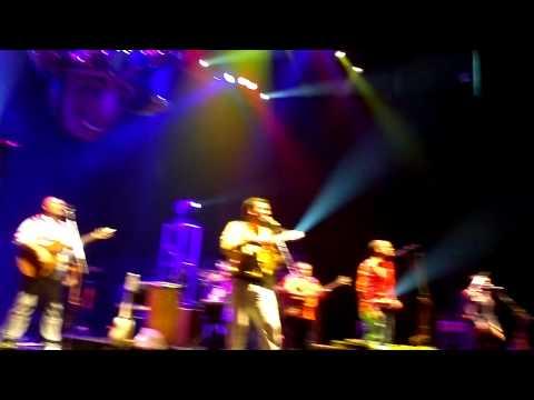 Acaso porque soy pobre, que le voy a hacer a esa mujer, carnavalitos, Los Tekis, Ópera 2011