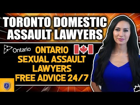 Oshawa Domestic Assault Lawyers and Aggravated Assault Lawyers from Oshawa Share Expert Defence Advice on How to Avoid Jail Time and Criminal Record from ALL Assault Type Allegations in Oshawa Superio