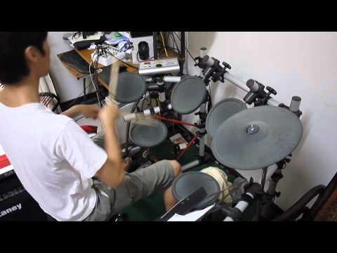 FTIsland - Still (原來是美男) 依然 Drum cover