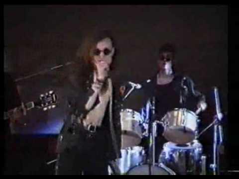 Гражданская Оборона - Я не верю в анархию (Концерт 1988)