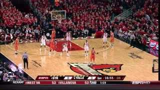 2010 - Louisville vs #1 Syracuse - Last game in Freedom Hall - Full game