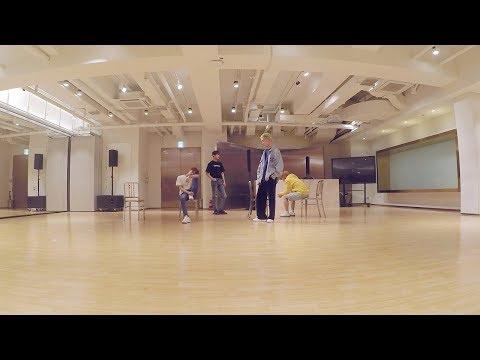 SHINee (샤이니) - 데리러 가 (Good Evening) Dance Practice (Mirrored)