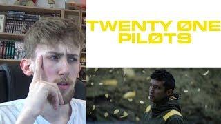 Twenty One Pilots - 'Jumpsuit' Official Video Reaction