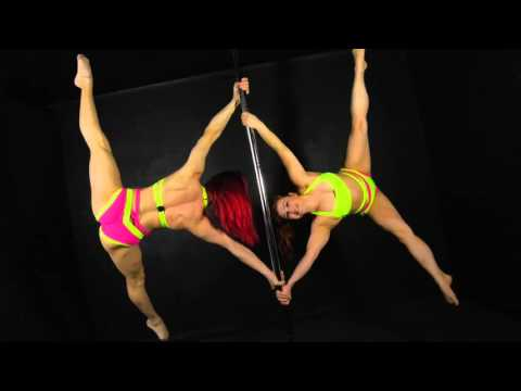 PoleFit® by Bad Kitty®