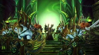 The Fate of Azeroth preview image