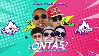 Ontas - El Habano ft. Chino el Gorila (Candela Music) [Audio Oficial]