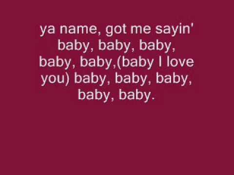 baby ashanti lyrics