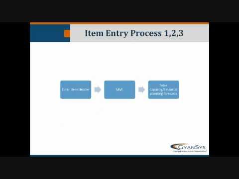 GyanSys - SAP PPM Webinar : Climbing the Maturity Ladder with SAP PPM 5.0 Part 2