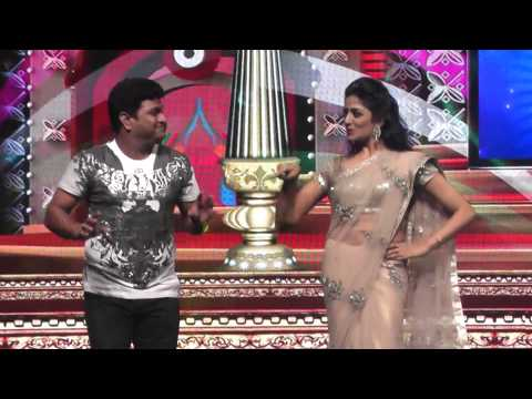 Vimala Raman performs at 2nd NATA Convention in Atlanta July 5th 2014