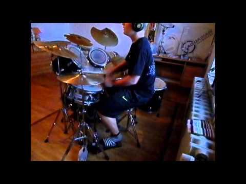 Baixar Sonata Arctica - Wolf and Raven Drum Cover