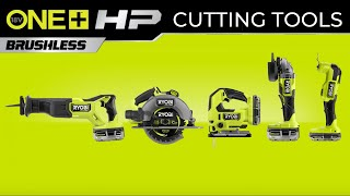 Video: 18V ONE+ HP Brushless Jig Saw