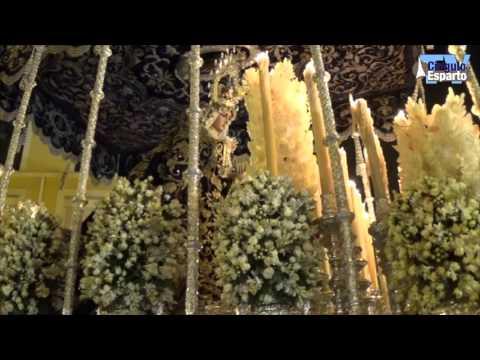 Salida Extraordinaria de la Hiniesta en la Capilla de Montesión