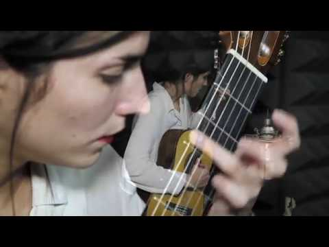Clair de lune - Debussy (guitare)