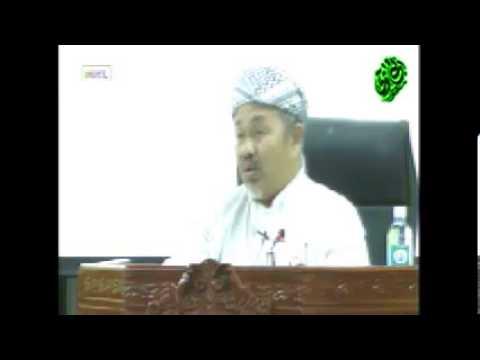 Kuliah Maghrib Ustaz Dato' Tuan Ibrahim Tuan Man | 18 Februari 2014 |
