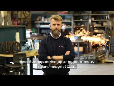 Q8 Oils | Brimar