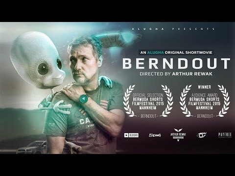 BERNDOUT - SHORT FILM / EN & DE