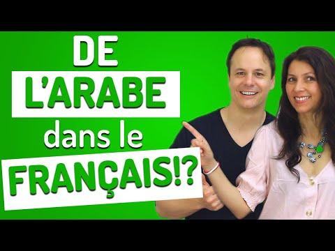 Top 10 des Mots Arabes en Français!