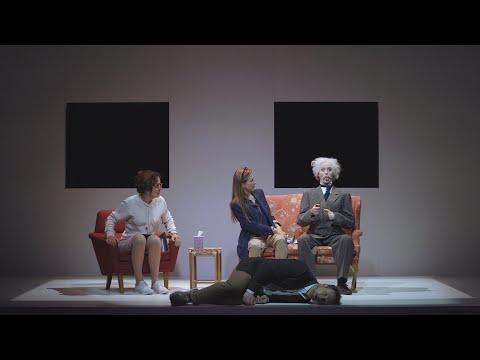Den fria viljan – official trailer