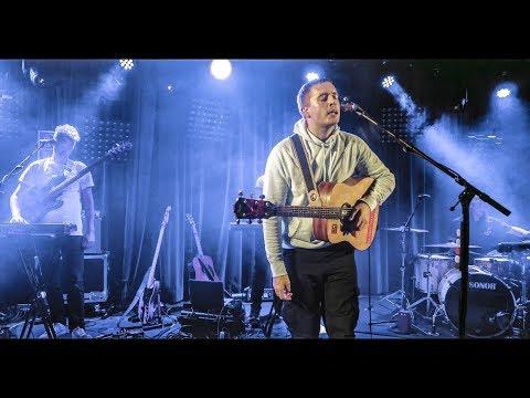 Dermot Kennedy - Lost / Live Premiere (24.09.2018 Luxembourg Rockhal Floor)