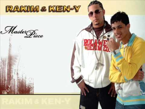 Rakim y Ken-Y ft. Hector Acosta - Tu Primera Vez [Offical Remix] [Con Letras]
