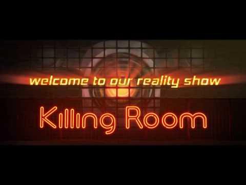 Killing Room - Primeros Minutos de Juego - 2016 - Alda Games - PC