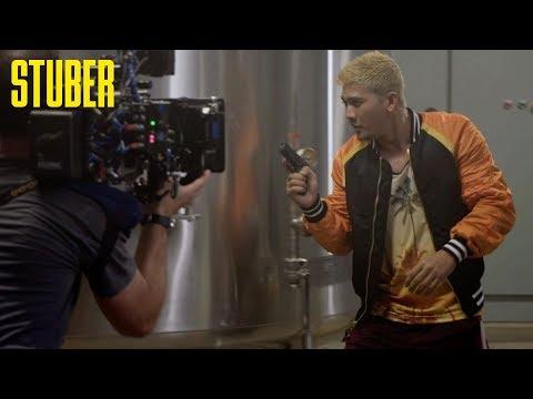 Stuber | Iko Uwais: Action Star | 20th Century FOX