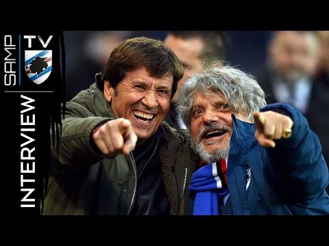 Ferrero-Morandi, amici contro: «Viva lo sport»