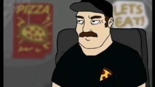 FNAF Komik Animasyon - Türkçe Dublaj