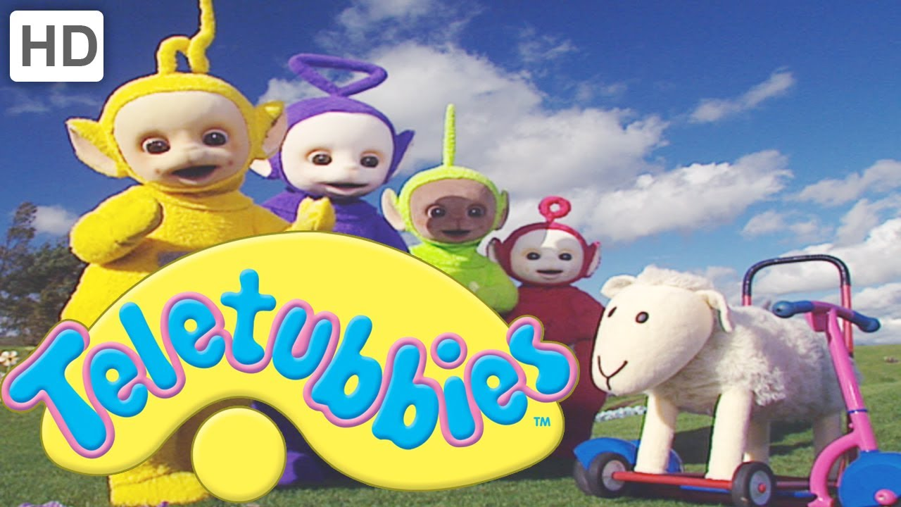 Teletubbies Arts Amp Crafts Pack 1 Full Episode