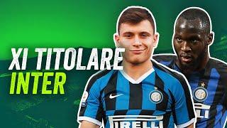 Ufficiale, Lukaku all'Inter! Ecco i nerazzurri di Conte per la prossima stagione! ► XI titolare