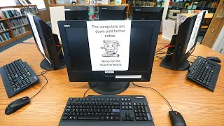 Ransomware attacks on U.S. educational institutions