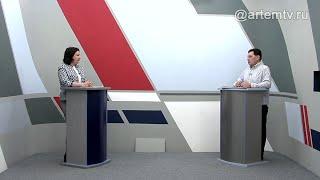 Свободный диалог. Наталья Волкова. Планы на лето