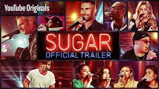 Sugar - The biggest artists give deserving fans the surprise of a lifetime