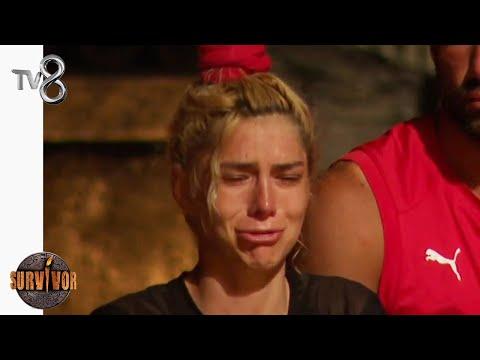 Survivor 12. Bölüm Fragmanı | TV8